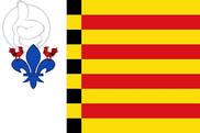 Bandiera di La Zaida