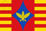 Bandiera di Paniza