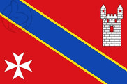Bandera de Pleitas