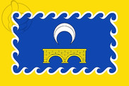 Flag of Puendeluna