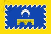 Bandera de Puendeluna