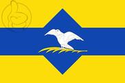 Bandera de Santa Eulalia de Gállego
