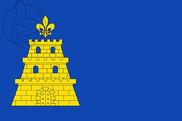 Flag of Tabuenca