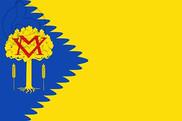Bandera de Valmadrid