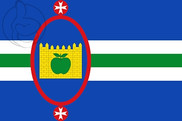 Bandeira do Villalengua