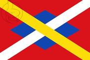Bandera de Albanyà