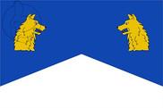 Bandera de Ballobar