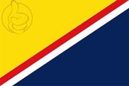 Bandera de Bàscara