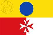 Bandera de Candasnos