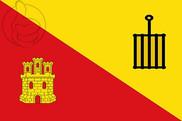 Bandera de Castigaleu