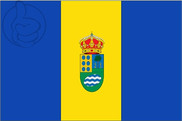 Flag of El Bohodón