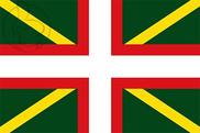 Bandera de Fontanals de Cerdanya