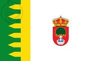 Bandera de Fuente el Sauz