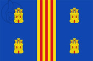 Bandera de Lascuarre