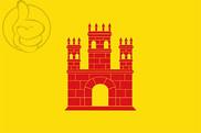Flag of Llers