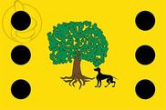 Bandera de Maello