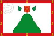 Bandera de Narrillos del Álamo