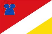 Bandera de Navata