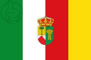 Bandera de Navatalgordo