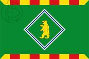 Bandera de Osso de Cinca