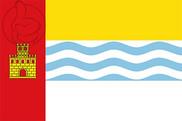 Bandera de Palau sator