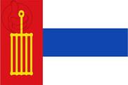 Bandera de San Lorenzo de Tormes