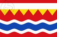 Bandera de Serra de Daró