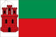 Bandera de Solosancho