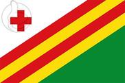 Bandera de Tierz