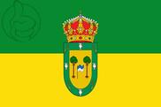 Bandera de Tiñosillos