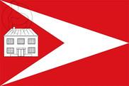 Bandera de Muñogalindo