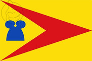 Bandera de Sant Mori