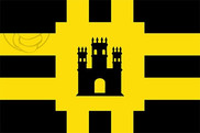 Flag of Vidreres