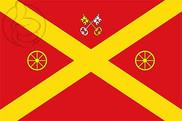 Bandera de Vilamalla
