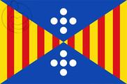 Bandiera di Vilagrassa