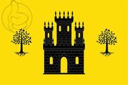 Bandera de Alcoletge