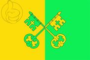 Bandera de Alfés