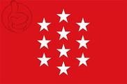 Bandera de Clariana de Cardener