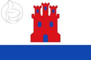 Bandera de Fermoselle