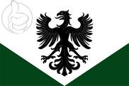 Bandera de Valls de Aguilar