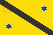 Bandera de Llobera