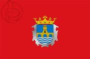 Bandera de Peralta