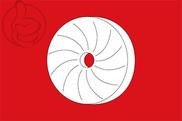 Bandera de Peramola
