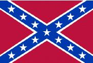 Bandera de Bandera naval de la Confederación