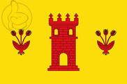 Bandera de Tarroja de Segarra