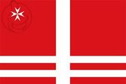 Bandera de Torrefarrera