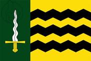 Bandera de Vila Sana