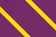 Bandera de Belianes