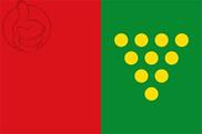 Bandera de Brime de Sog
