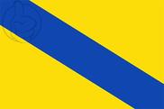 Bandera de Cañizo
